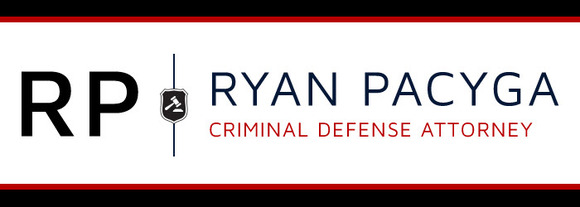 Ryan Pacyga Criminal Defense: Home