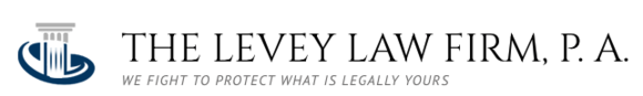 The Levey Law Firm, P.A.: Home