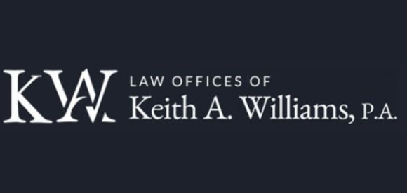 Law Offices of Keith A. Williams, P.A.: Home