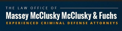 The Law Office of Massey McClusky, McClusky & Fuchs: Home