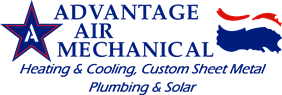 Advantage Air Mechanical: Home
