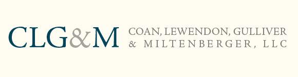 Coan, Lewendon, Gulliver & Miltenberger, LLC: Home