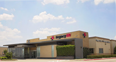 Legacy ER & Urgent Care Frisco on Legacy