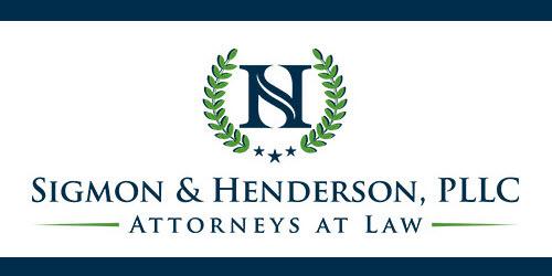 Sigmon & Henderson, PLLC: Home