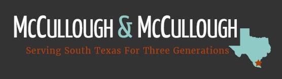 McCullough & McCullough: Home