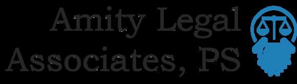 Amity Legal Associates, PS: Home