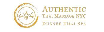 Authentic Thai Massage NYC: Home
