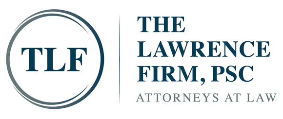 The Lawrence Firm, PSC: Home