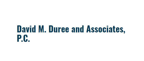 David M. Duree and Associates, P.C.: Home