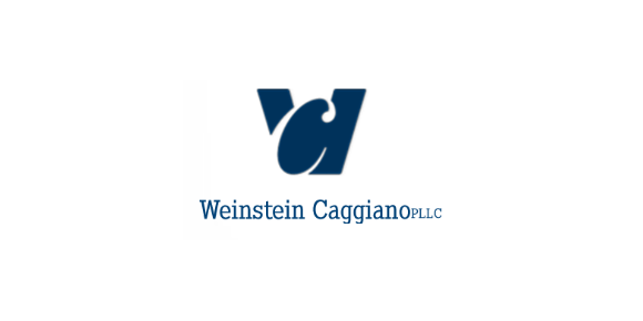 Weinstein Caggiano PLLC: Home