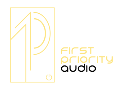 First Priority Audio: Home