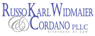 Russo, Karl, Widmaier & Cordano PLLC: Home