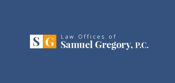 Law Offices of Samuel Gregory, P.C.: Home