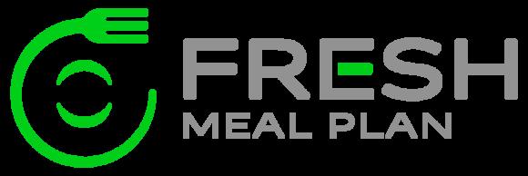 Fresh Meal Plan: Home