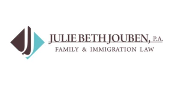 Julie Beth Jouben, P.A.: Home