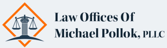 Law offices of Michael Pollok, PLLC: Home