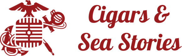 Cigars and Sea Stories: Home