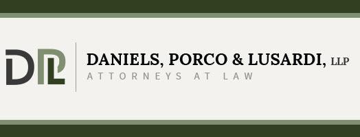 Daniels, Porco & Lusardi, LLP: Home
