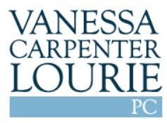 Vanessa Carpenter Lourie, P.C.: Home
