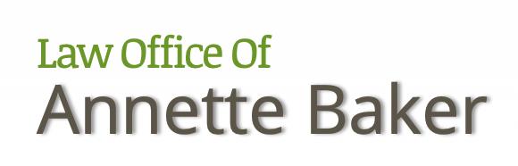 Law Office Of Annette Baker: Home