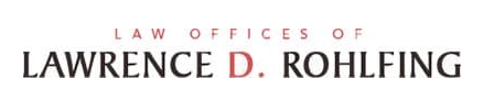 Law Offices of Lawrence D. Rohlfing: Home