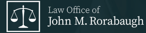 Law Office of John M. Rorabaugh: Home