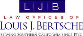 Law Offices of Louis J. Bertsche: Home