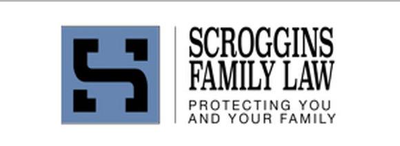Scroggins Family Law: Home