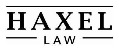Haxel Law: Home