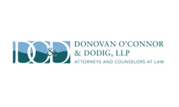 Donovan O'Connor & Dodig, LLP: Home