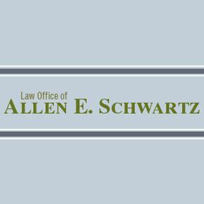 Law Office of Allen E. Schwartz: Home