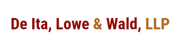 De Ita, Lowe & Wald, LLP: Home