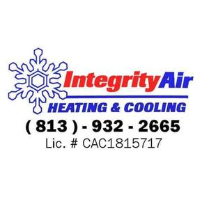 Integrity Air Heating & Cooling: Home