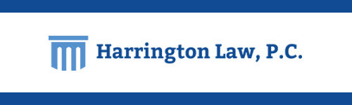 Harrington Law, P.C.: Home