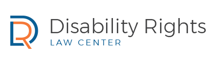Disability Rights Law Center: Home