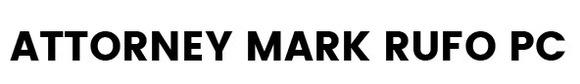 Attorney Mark Rufo, P.C.: Home