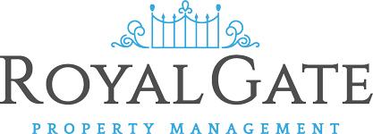 Royal Gate Management: Home