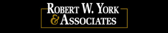 Robert W. York & Associates: Home
