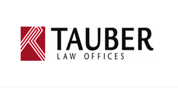 Tauber Law Offices: Home