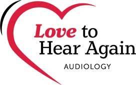 Love to Hear Again Audiology: Home