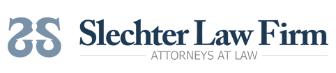 Slechter Law Firm: Home