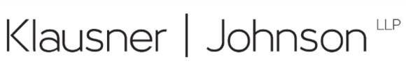 Klausner | Johnson LLP: Home