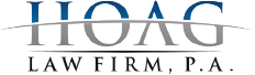 Hoag Law Firm, P.A.: Home