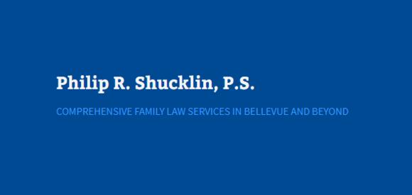 Philip R. Shucklin, P.S.: Home