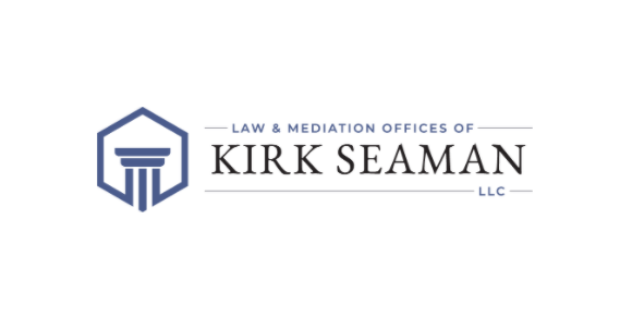 Law & Mediation Offices of Kirk Seaman, LLC: Home