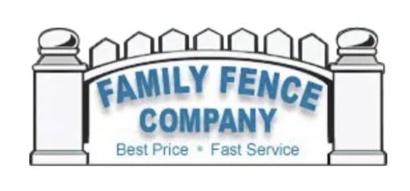 Family Fence: Home