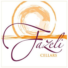 Fazeli Cellars Winery: Home