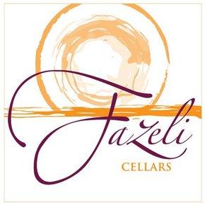 Fazeli Cellars Winery: Home