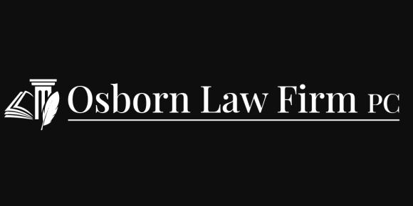 Osborn Law Firm, P.C.: Home