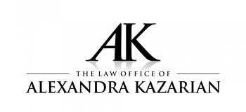 The Law Office of Alexandra Kazarian: Home